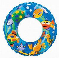 Круг для плавания детский Кемпинг