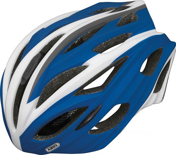 Велошлем ABUS IN-VIZZ Race Blue (L)