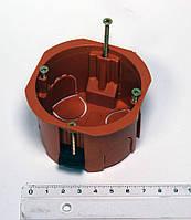 Коробка КМ40022 установочная для полых стен d65x40мм ИЕК
