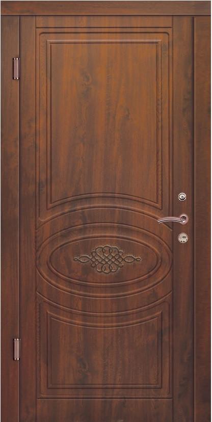 """Входная дверь """"Кантри"""""""