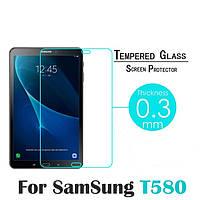 Защитное стекло Samsung Galaxy Tab A 10.1 T580/T585
