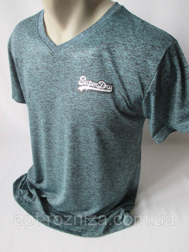 Летние мужские футболки.