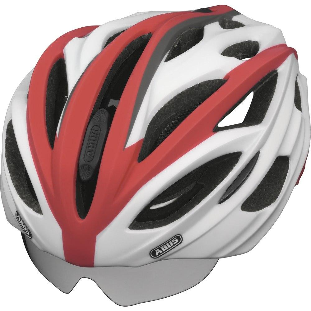 Велошлем ABUS IN-VIZZ Race Red (L)