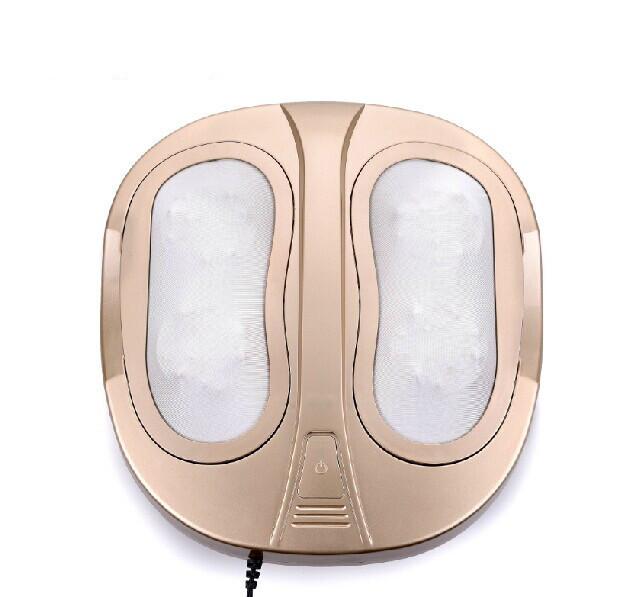 Массажёр для ног Far Infrared & Kneading Foot Massager (QY-0921)