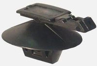 Автокрепеж, Две шляпки,верхняя прямоугольная 92630W
