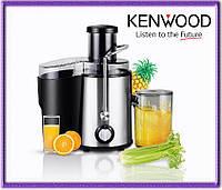 Электрическая соковыжималка Kenwood KJ 770 600W