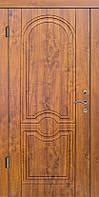 """Входная дверь для улицы """"Портала"""" (Комфорт Vinorit) ― модель Омега, фото 1"""