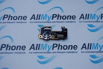 Шлейф для Asus ZenFone 5 (A500CG), коннектора зарядки,микрофона