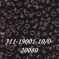 Бисер Preciosa 20080