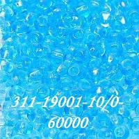 Бисер Preciosa 60000