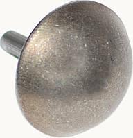 Заклепка стальная ф25 декоративная