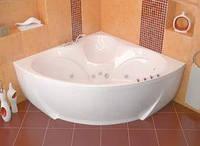 Угловая ванна Тритон 160Х160Х в Днепре Сабина Triton