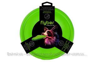 """Fluber"" Флайбер Collar - двусторонняя летающая тарелка для собак"