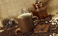 Натуральный кофе - польза и вред