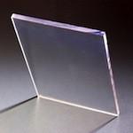 Монолітний полікарбонат Novattro, 6 мм прозорий