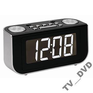 Часы Сетевые Радио First FA-2420-1