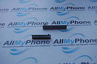 Боковая заглушка для мобильного телефона Sony Xperia Z2 L50 / D6502 / D6503 / D6543 белая