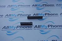 Боковая заглушка для мобильного телефона Sony Xperia Z2 L50W / D6502 / D6503 / D6543 белая