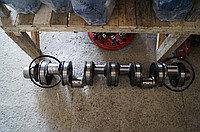 Коленвал (вал коленчатый) ЯМЗ-240 / 240-1005000-А2.