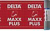 Диффузионная мембрана премиум-класса с интегрированной самоклеящейся лентой DELTA-MAXX PLUS