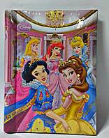 Детский фотоальбом для девочки  (Принцессы Дисней)