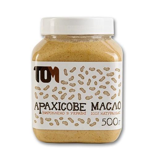 Арахісове масло - 500 г