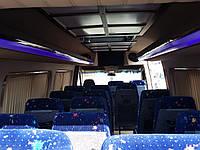 Билет на автобус Киев - Ивано-Франковск