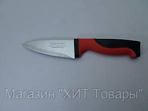 "Нож Profissional Master ""Tramontina 5"" 12 см, фото 2"