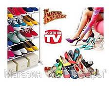 Органайзер стойка для обуви Amazing shoe rack!Опт, фото 2