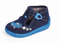 Детская текстильная обувь Raweks Ula 32 размеры 20-26