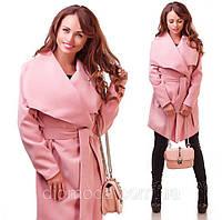 Модный кардиган-пальто женский   (44-48) , доставка по Украине