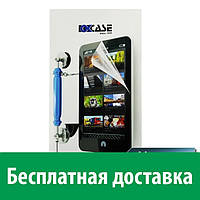 Защитная пленка OKCase для Samsung Galaxy Note 2 (матовая) (Самсунг нот 2, галакси ноут 2, галакси ноте 2, н7100, н 7100)