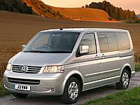 Авточехлы Volkswagen Transporter T-5 8 мест EMC Elegant