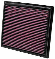 Воздушный фильтр K&N для Toyota / Lexus