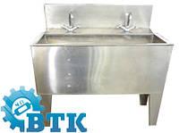 Рукомойник с проточной системой фильтрации воды - Р-2