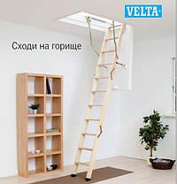"Чердачная лестница Velux Velta ""Престиж"", фото 2"