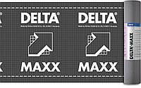 Диффузионная мембрана с адсорбционным слоем DELTA-MAXX