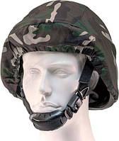 Шлем RSS защитный HR-001 NIJ IIIA