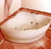 Угловая ванна Лилия Тритон 150Х150Х68 в Днепре