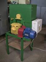 Оборудование для определения механической прочности пелет (EN 15210-1:2009,  ДСТУ EN 15234-1:2013)