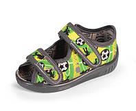 Детская текстильная обувь Raweks Olek 207 размеры 20-25