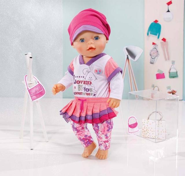 baby born сайт style-baby.com