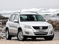 Авточехол Volkswagen Tiguan