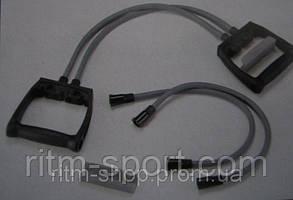 Эспандер плечевой 4-х полосный PS FI-380TR, фото 2