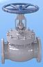 Клапан запорный (вентиль)