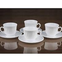 Чайный сервиз Luminarc Trianon 8 предметов (67530)
