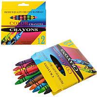 Набор цветных пастельных мелков12PC - 1, 12 цветов