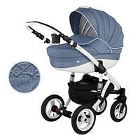 Детская коляска универсальная 2 в 1 «Aspena» Pik35 Adamex