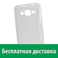 Чехол-бампер для Samsung Galaxy G360 (ультратонкий) (Самсунг кор прайм г 360, коре прайм 361, г360, г361)