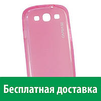 Чехол-бампер CAPDASE для Samsung Galaxy S3 (Самсунг с3, с 3, галакси с 3 нео, с3 нео дуос)